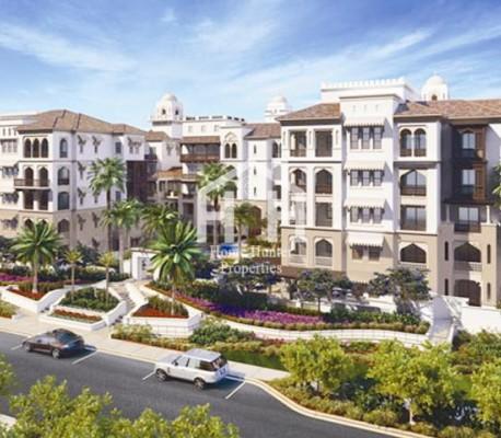 Saadiyat Beach Residences