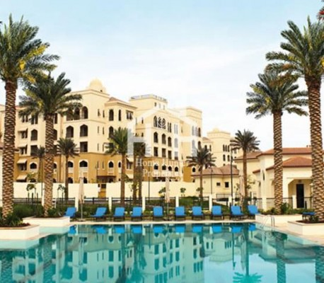 Saadiyat Beach Residences