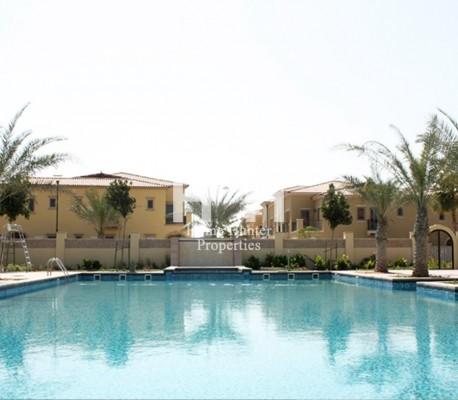 Saadiyat Beach Villas
