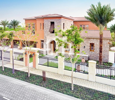 Saadiyat Beach Villas