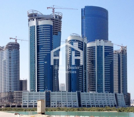Addax Office Tower