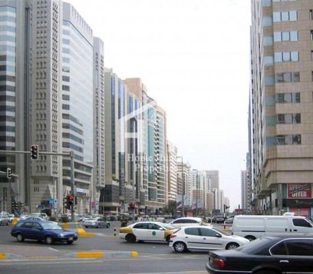 Arjan Capital Center