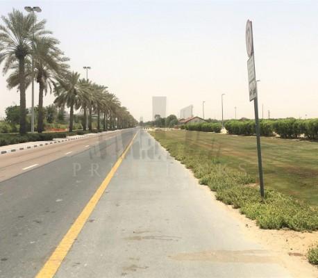 Meydan Racecourse Villas